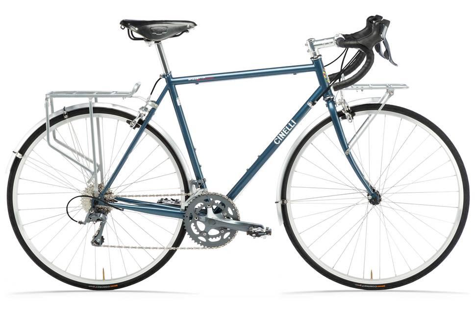 Cinelli Gazzetta Della Strada Bike